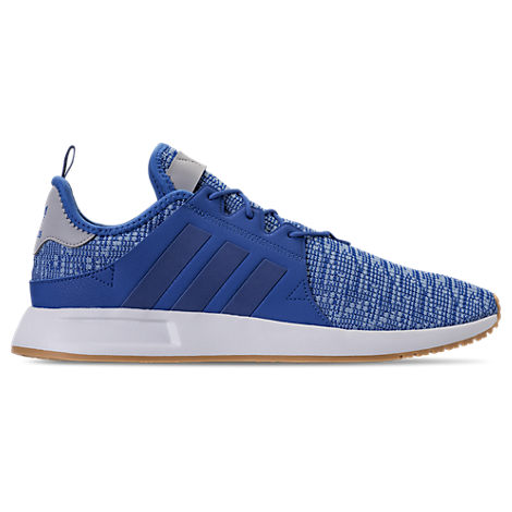 Adidas Originals Shoes MEN'S ORIGINALS X PLR CASUAL SHOES, BLUE