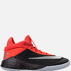 Kids' Grade School Nike Future Flight Basketball Shoes