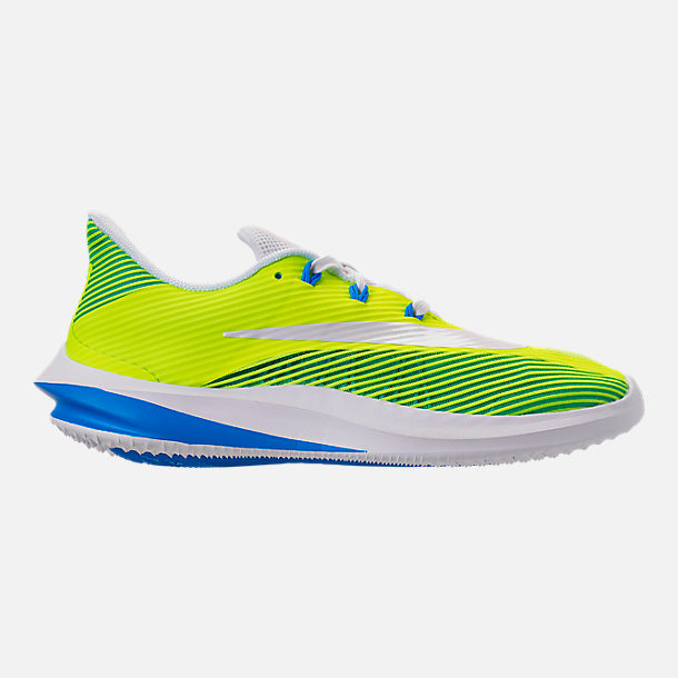 811b509e1269 Right view of Big Kids  Nike Future Speed Running Shoes