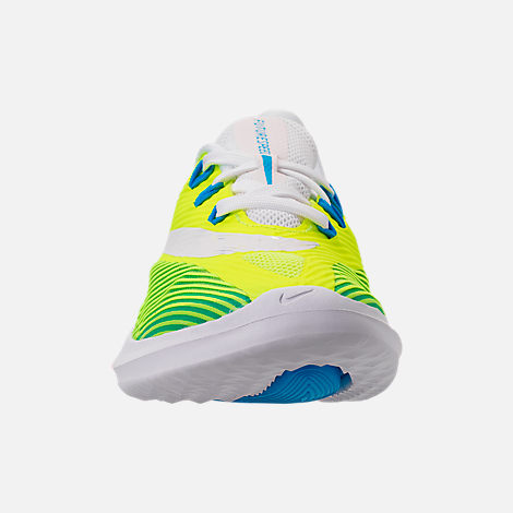 Front view of Kids' Grade School Nike Future Speed Running Shoes