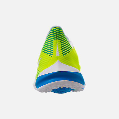 Back view of Kids' Grade School Nike Future Speed Running Shoes