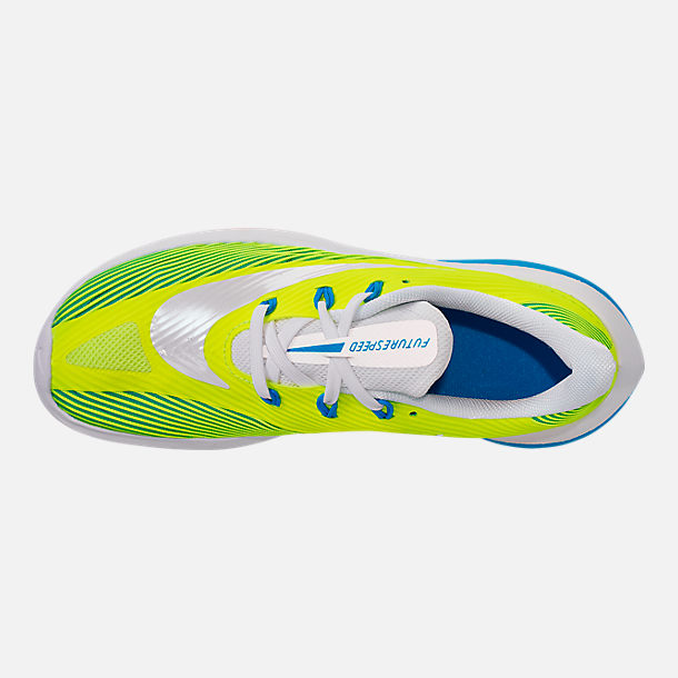 Top view of Big Kids' Nike Future Speed Running Shoes