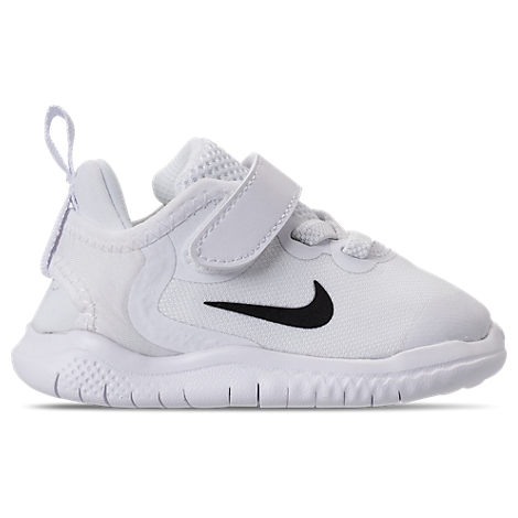 new styles 17e01 01f91 Boys' Toddler Free Rn 2018 Running Shoes, White