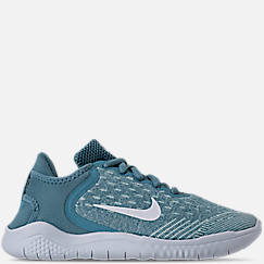 Girls' Preschool Nike Free RN 2018 Running Shoes