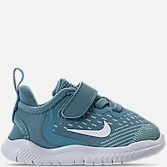 Girls' Toddler Nike Free RN 2018 Running Shoes