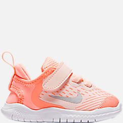 Girls' Toddler Nike Free RN 2018 Running Shoes
