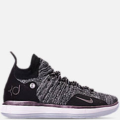 Boys' Grade School Nike KD 11 Basketball Shoes