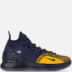 Boys' Big Kids' Nike Zoom KD11 Basketball Shoes