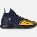 College Navy/University Gold