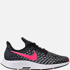 Girls' Grade School Nike Air Zoom Pegasus 35 Running Shoes