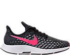 Black/Racer Pink/White/Anthracite