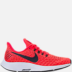Kids' Grade School Nike Air Zoom Pegasus 35 Running Shoes