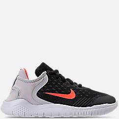 Boys' Preschool Nike Free RN 2018 Running Shoes