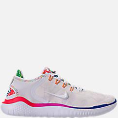 Men's Nike Free RN 2018 T-Shirt Running Shoes