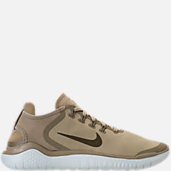 Men's Nike Free RN 2018 Sun Running Shoes