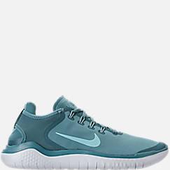 Men's Nike Free RN 2018 Sun Running Shoes