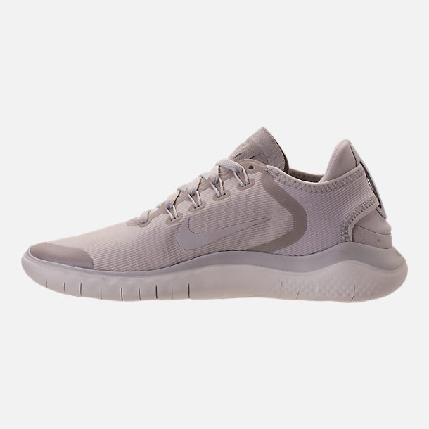 Left view of Women's Nike Free RN 2018 Running Shoes