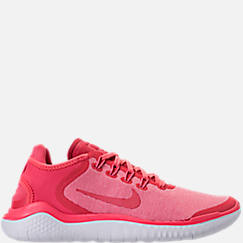 Women's Nike Free RN 2018 Running Shoes