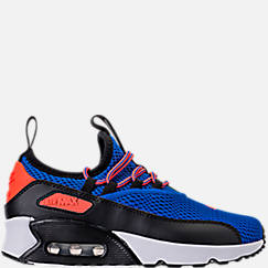 Boys' Grade School Nike Air Max 90 Ultra 2.0 Ease Casual Shoes