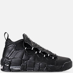 Kids' Grade School Nike Air More Money Casual Shoes