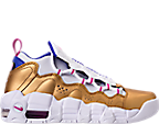 White/Fuchsia Blast/Metallic Gold