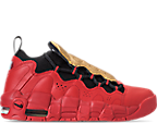 University Red/Black/Metallic Gold