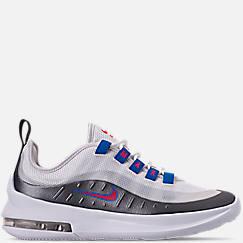 Girls' Big Kids' Nike Air Max Axis Casual Shoes