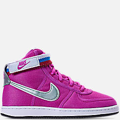 Girls' Preschool Nike Vandal Heart Casual Shoes