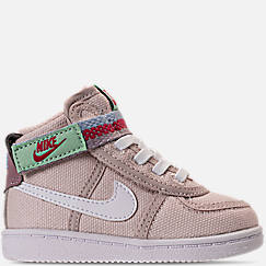 Girls' Toddler Nike Vandal Heart Casual Shoes