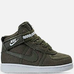 Boys' Toddler Nike Vandal High Supreme Casual Shoes