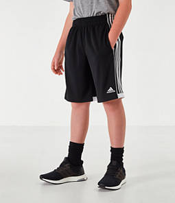 Boys' adidas Speed 18 Training Shorts