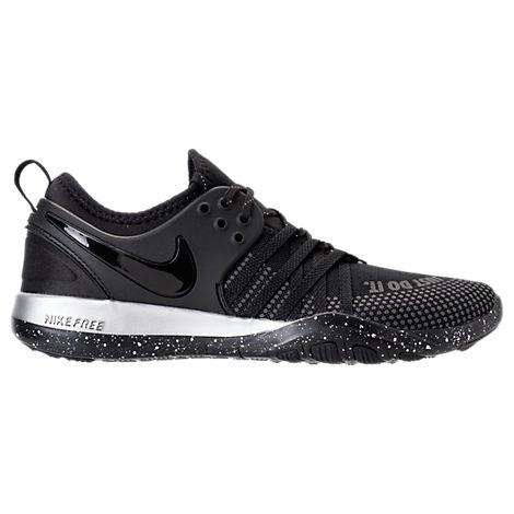 Mujeres Nike Free Tr Entrenamiento 7 Selfie Zapatillas De Entrenamiento Tr Negro Modesens c785ab