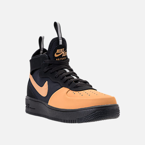 wholesale dealer 35359 c4a8b Shoptagr   Men s Nike Air Force 1 Ultraforce Mid Tech Casual Shoes ...