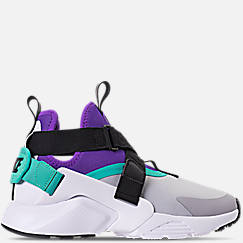 Women's Nike Air Huarache City Casual Shoes