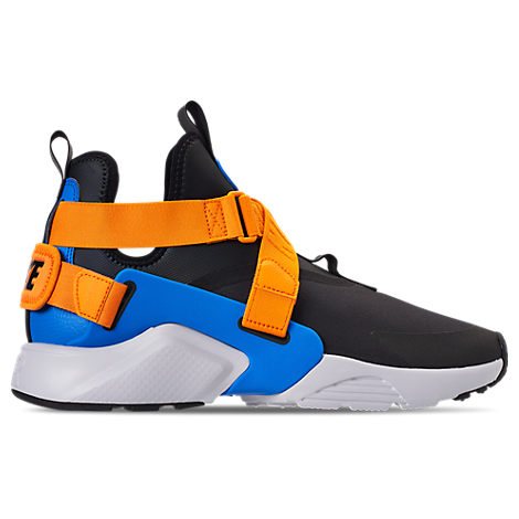 Women'S Air Huarache City Casual Shoes, Blue