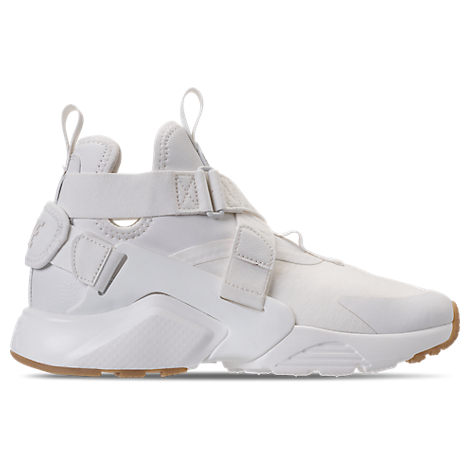 Women'S Air Huarache City Casual Shoes, White