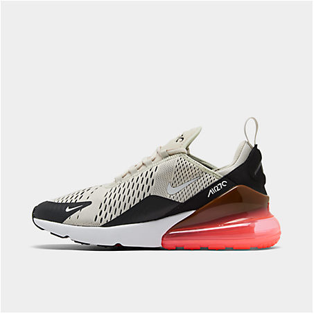 UPC 193151302472 Nike Women's Air Max 270 Casual Shoes