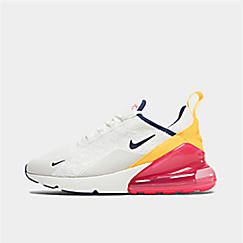 sports shoes f8715 e3211 Women s Nike Air Max 270 Casual Shoes