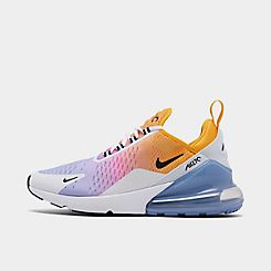 lace up in hot product temperament shoes Nike Air Max 270 Shoes & Sneakers | Finish Line