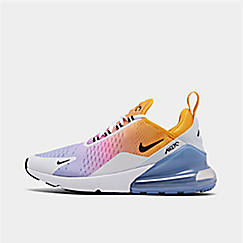 release date eb45e 26dab Nike Air Max 270 Shoes & Sneakers | Finish Line