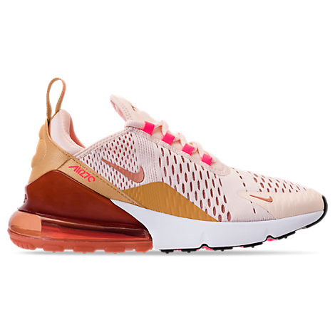 Women'S Air Max 270 Casual Shoes, Pink