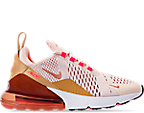 Women's Nike Air Max 270 Casual Shoes by Nike