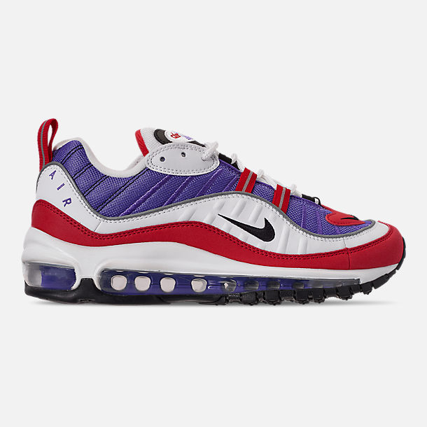separation shoes fb382 383cf Women's Nike Air Max 98 Casual Shoes