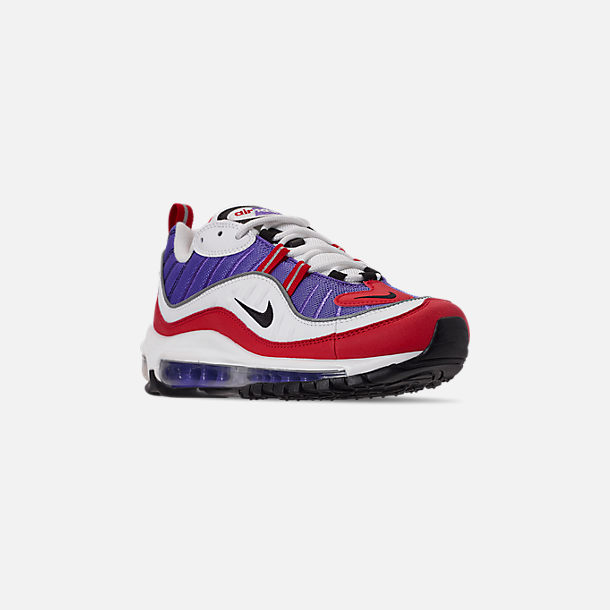separation shoes a46c5 67156 Women's Nike Air Max 98 Casual Shoes