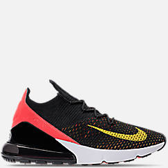Women's Nike Air Max 270 Flyknit Casual Shoes