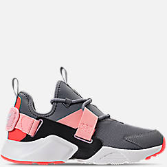on sale c7cd6 e3dc0 Womens Nike Air Huarache City Low Casual Shoes