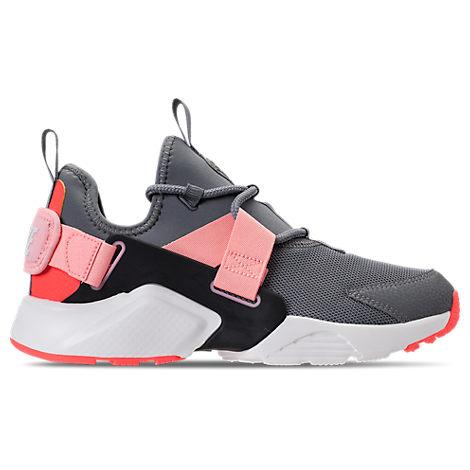 Women'S Air Huarache City Low Casual Shoes, Grey
