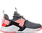 Cool Grey/Summit White/Oracle Pink