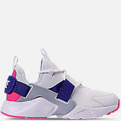 info for 11d66 d08fe Women s Nike Air Huarache City Low Casual Shoes