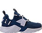 Women's Nike Air Huarache City Low Casual Shoes